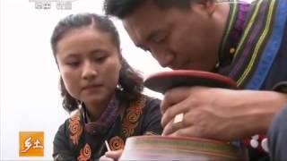 20150806 乡土  魅力凉山彝族的奇趣婚礼