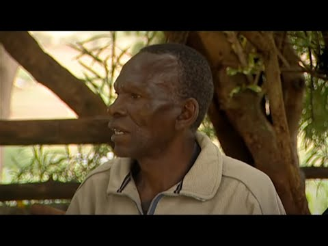 Arid Farming, Irrigation, Ploughing