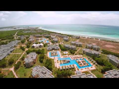 Video - Meliá Jardines del Rey