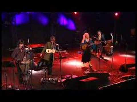 Emmylou Harris - The Pearl - Live