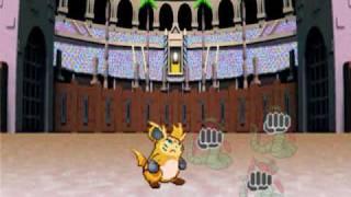 Pokemon Sprite Adventures Opening