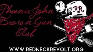 Phoenix John Brown Gun Club- Range Day