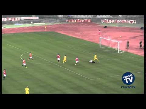 Un eurogol di De Luca vale la qualificazione della FC Bari