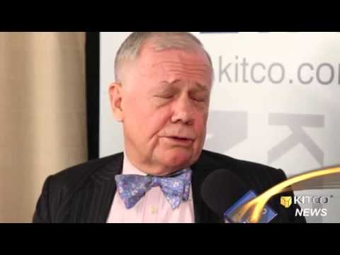 Jim Rogers - Gold (Silver Price Etc) Will Keep Falling Into 2014 - 2015, Has NOT Hit Bottom!