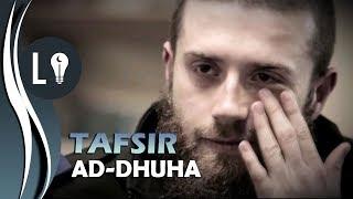 Download Lagu Anda Akan Menangis Mendengar Tafsir Surat Dhuha Ini | Syekh Tawfique Chowdhury Gratis STAFABAND