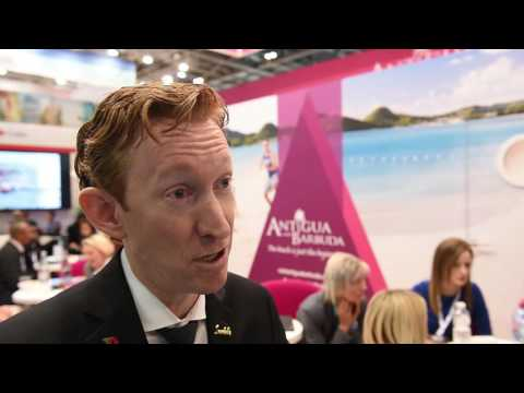 WTM 2016: Karl Thompson, managing director, UK & Europe, Sandals