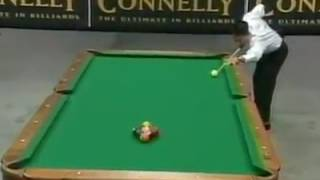 Best 9 ball break ever