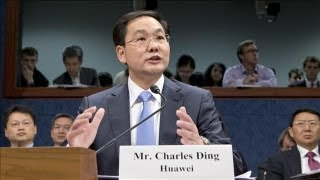 Opinion: Is Huawei Really a Security Threat?