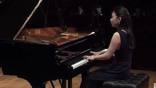 Arisa Sakai – Chopin Piano Competition 2015 (preliminary round)