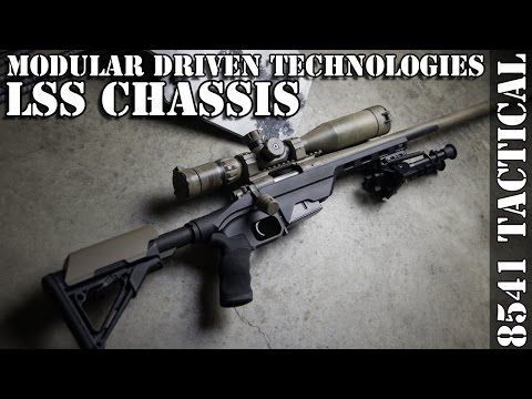 Modular Driven Technologies LSS Chassis Review