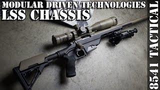 download lagu Modular Driven Technologies Lss Chassis Review gratis
