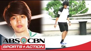 One-on-one with Ara Galang