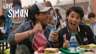 "Love, Simon | ""Love Life, Love Friendship"" TV Commercial 
