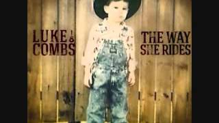 Download Lagu I know she aint ready luke combs Gratis STAFABAND