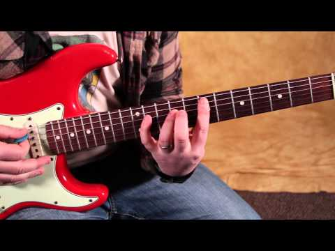 Steppenwolf - Born To Be Wild - How To Play On Guitar - Classic Rock Guitar Lessons