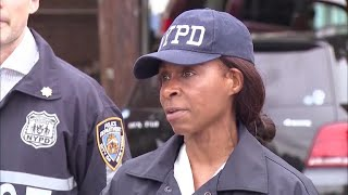 3 infants among 5 stabbed at day care in New York City