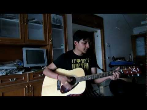 Tune Mujhe Pehchana Nahi: Acoustic Guitar