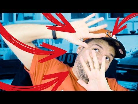 Como fazer uma capa de vídeo do youtube pelo celular thumbnail