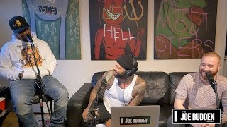 The Joe Budden Podcast Episode 229 | UH-TUH