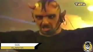 [VideoClip] 666 - Alarma