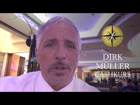 Dirk Müller - In eigener Sache: DANKE FÜR NICHTS !!! & Freitickets Filmpremiere