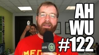 Achievement Hunter Weekly Update #122 (Week of July 23rd, 2012)