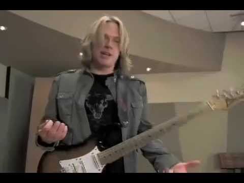 Andy Timmons Full Rig Demo Part 1 of 3