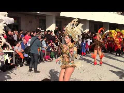Carnaval de Sesimbra 2014
