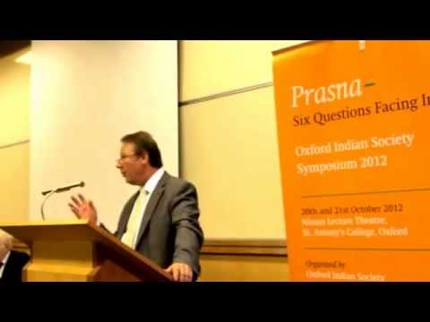 Prasna: Keynote Session