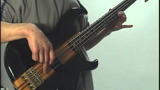 Sade -Is it a crime- Bass cover