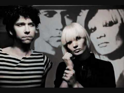 The Raveonettes - LUST