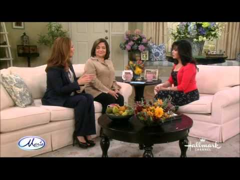 The Marie Show featuring Fran Visco and Peri Gilpin