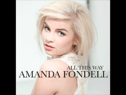 Amanda Fondell - All This Way