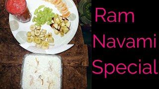 Ram Navami Special Recipes In Hindi