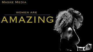 MM 14 - AMAZING : because you are [HD]. Ft. Eric Thomas, Les, Brown , Oprah Winfrey, Jeff Moore,