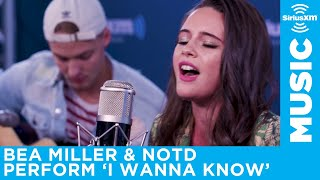 Download Lagu NOTD featuring Bea Miller - No Tears Left To Cry by Ariana Grande (Cover) Gratis STAFABAND