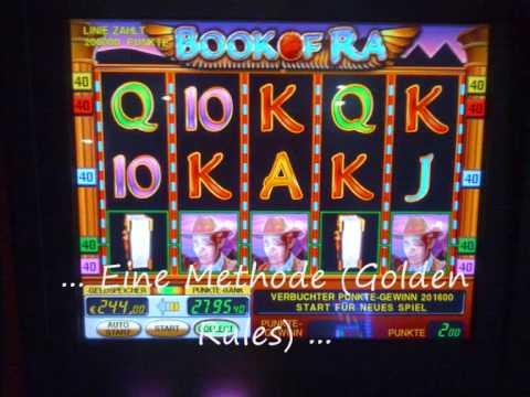 tipps und tricks an spielautomaten