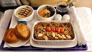 INCREDIBLE VALUE Regional Business Class! Malindo Air, Bali to Kuala Lumpur
