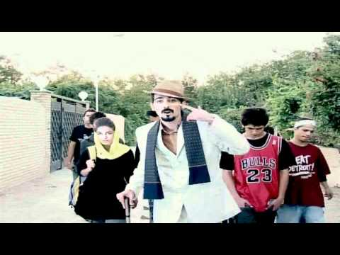 Soroush Seyedi-PaBarJa(version2) سروش سیدی