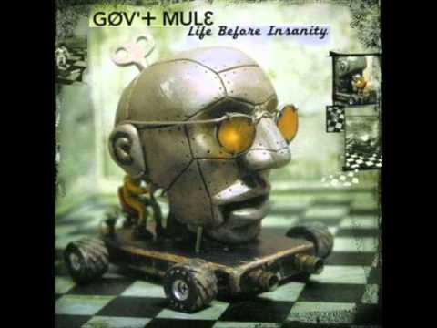 Govt Mule - Wandering Child