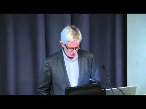 Stavros Niarchos Foundation Lecture: Aristos Doxiadis