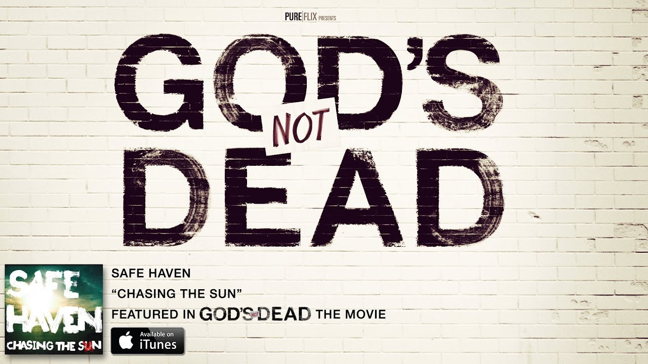 God Dead God's Not Dead The Movie