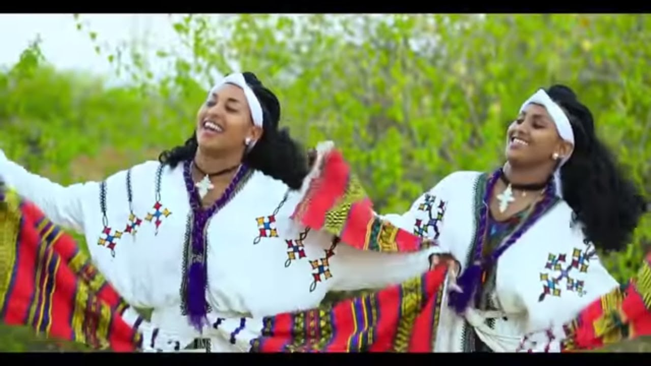 Kassahun Taye - Gonder ጎንደር (Amharic)