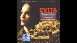 Watch Madonna On The Balcony Of The Casa Rosada 2 video