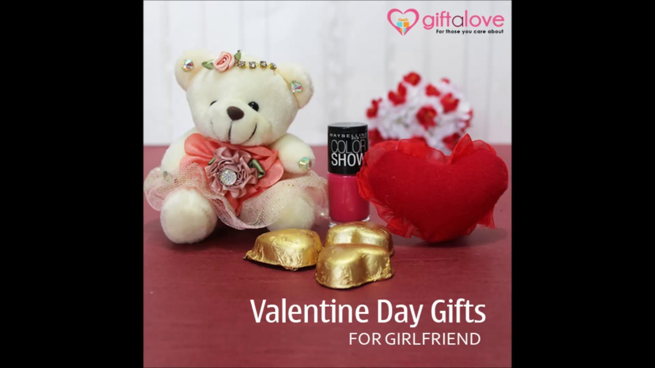 Womens valentines gift ideas