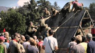 GLADIATOR ROCK-N-RUN 2011