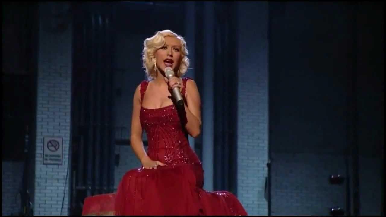 Christina Aguilera - H... Christina Aguilera Youtube