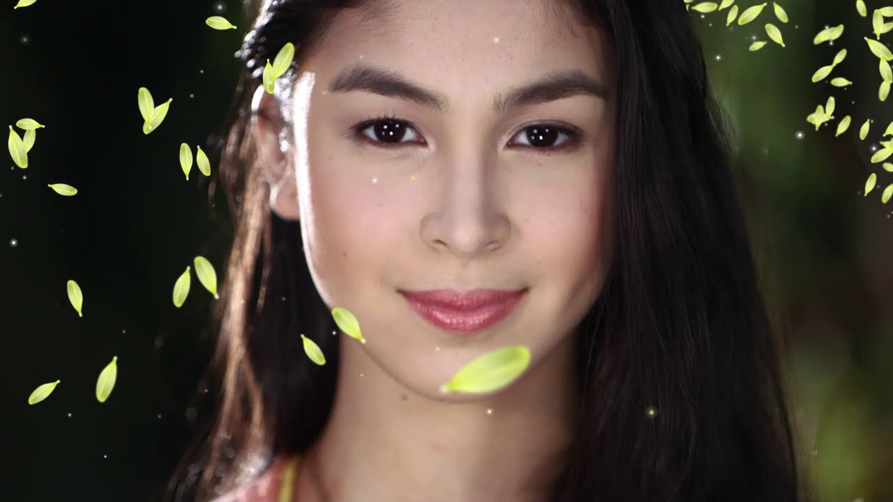 Julia Barretto introduces her new baby sister! | Star Cinemaa