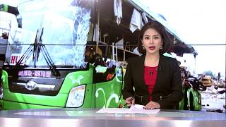 VTC14   Vụ tai nạn tại Bình Định khiến 5 người chết: Có thể do lưỡi máy ủi?