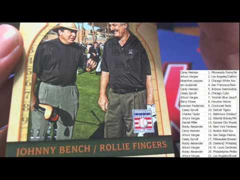 2015 Cooperstown Baseball ID APRCOOP207